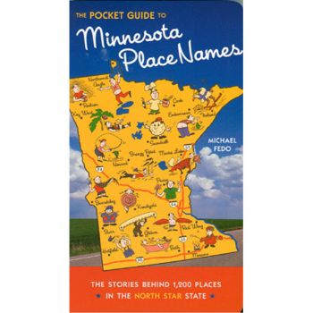 Pocket Guide to Minnesota Place Names