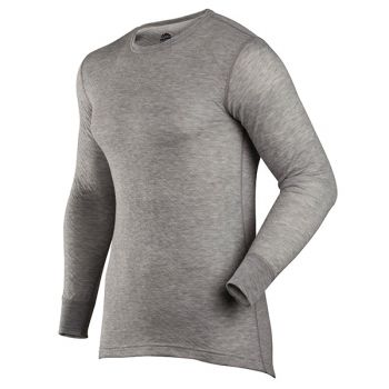 Men's Platinum Big/Tall Long Sleeve Crew