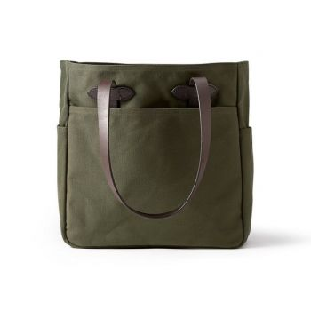 Tote Bag without Zipper