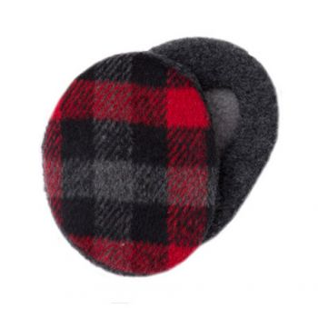 Plaid Print with Thinsulate®
