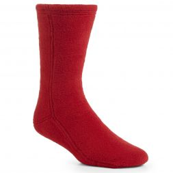Acorn Slippers and Socks - VersaFit® Socks (Solids) For Men and Women