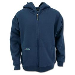 Arborwear - Double Thick Full Zip Sweatshirt