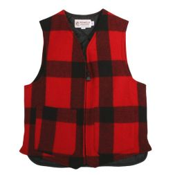 - Boundary Waters Thinsulate Lined Vest