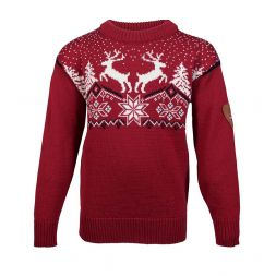 Dale of Norway - Dale Christmas Kids' Sweater