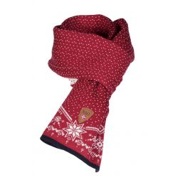 Dale of Norway - Dale Christmas Scarf