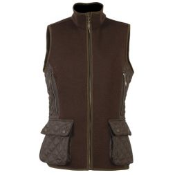 Dale of Norway - Jeger Knitshell Feminine Vest