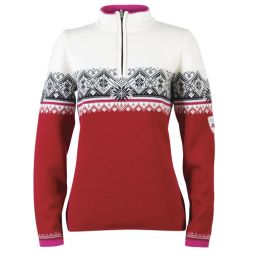 Dale of Norway - St. Moritz Feminine Sweater