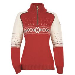 Dale of Norway - Kuppern Feminine Sweater