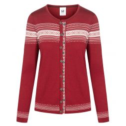 Dale of Norway - Hedvig Women's Jacket