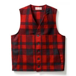 Filson - Mackinaw Wool Vest