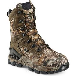 Irish Setter Boots - 4837 Deer Tracker™