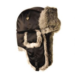 Mad Bomber - 304 Supplex with Grey Fur