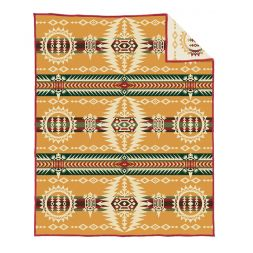 Pendleton Woolen Mills - Turtle - Heritage Collection