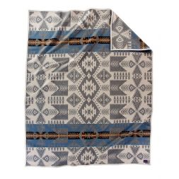 Pendleton Woolen Mills - Silver Bark - Heritage Collection