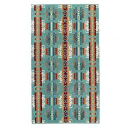 - Chief Joseph Jacquard Towel