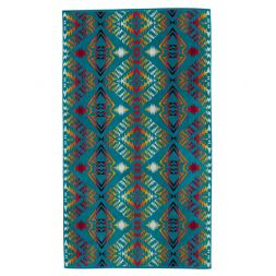 Pendleton Woolen Mills - Thunder & Earthquake Jacquard Towel