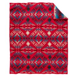 Pendleton Woolen Mills - Thunder and Earthquake Collection