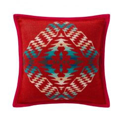 Pendleton Woolen Mills - Thunder and Earthquake Pillows