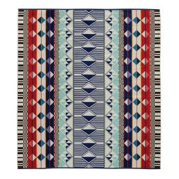 Pendleton Woolen Mills - Southern Highlands Towel For Two