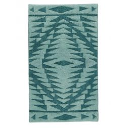 - Pecos Sculpted Bath Rugs