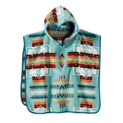 - Chief Joseph Jacquard Hooded Towel