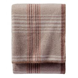 - Pendleton Eco Wise Wool® Blanket