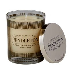 - Pendleton Signature Scent Candles