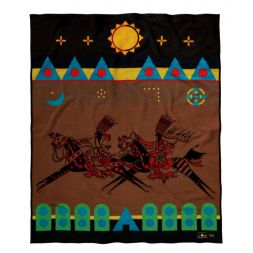 Pendleton Woolen Mills - Lord of the Plains - Legendary Collection