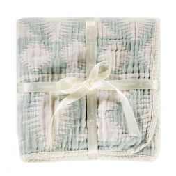 Pendleton Woolen Mills - Falcon Cove Cotton Baby Blanket