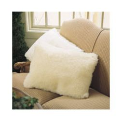 SnugFleece Woolens - SnugSoft Wool Pillow Shams (Deluxe)