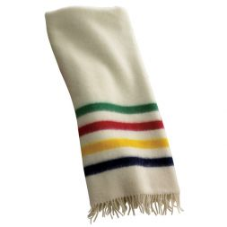 Hudsons Bay Blankets - Hudson's Bay Capote Throw