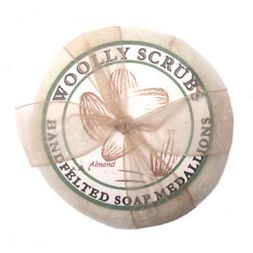 Woolly Scrubs - Woolly Scrubs (Almond)
