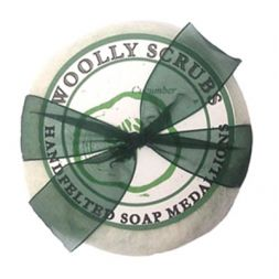 - Woolly Scrubs (Cucumber)