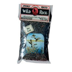Bemidji Woolen Mills - Minnesota Cultivated Wood Parched Wild Rice